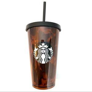 🆕 Starbucks Tortoise Shell Tumbler